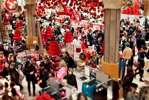 macy's [december 8, 2012] by susan wides
